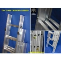 Alloy Ladders