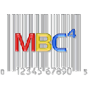 MBC4 Barcode Software for Mac