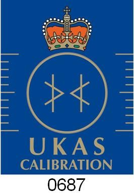 UKAS Calibration Systems
