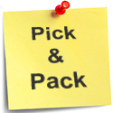 Pick and Pack Solutions