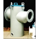 Strainer Boxes - Pump Filter Protection