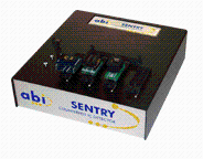 SENTRY Counterfeit IC Detector