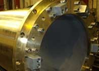 Total Casting & Machining Service