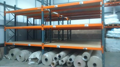 Carpet racking Suppliers