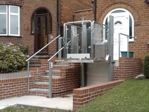 Disabled Access Lifts