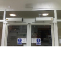 Electric Operated Automatic Door Systems