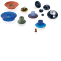 Flat Suction Cups
