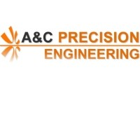 A & C Precision Engineering Ltd