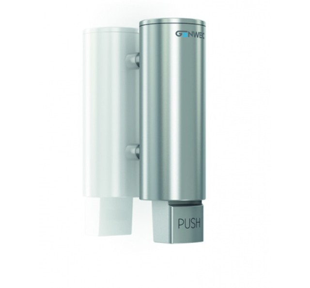 Stainless Steel Automatic Washroom Soap Dispenser
