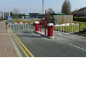 Commercial Barriers