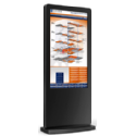 Floor Standing Kiosk Displays