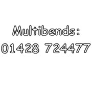 Multibends Ltd