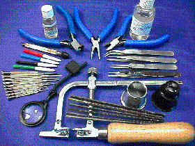 Why HOROLOGY  & JEWELLERS TOOLS