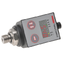 Electronic pressure switch  programmable Type 548