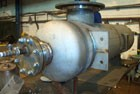 Pressure Vessels and Tanks