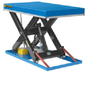 Static Scissor Table