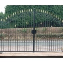 New gate designs