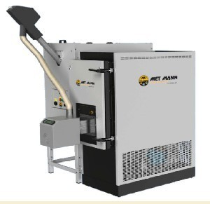Biomass Burning Heaters