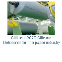 Silibase-202B-Silicone Defoamer for The paper industry