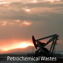 Petrochemical Wastes