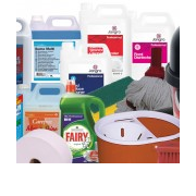 Cleaning/Hygiene and Catering Products