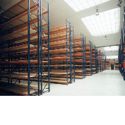 Severn Storage Equipment Ltd