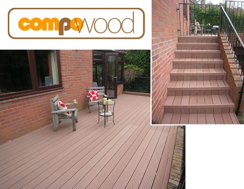 Compo Wood Decking