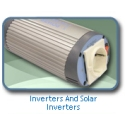 Inverters And Solar Inverters