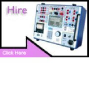 Direct Instrument Hire