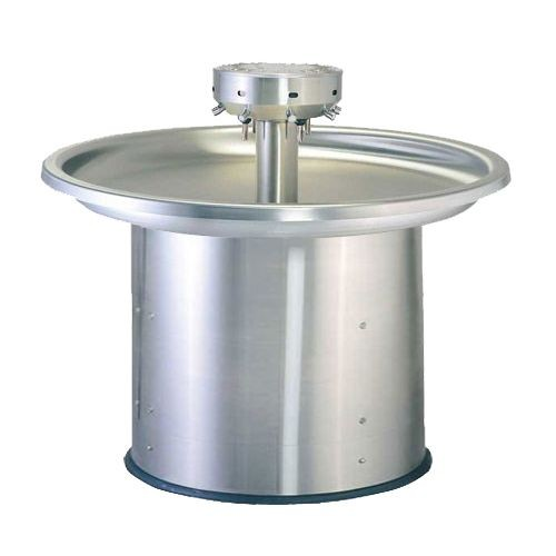 Stainless Steel Wash Fountains