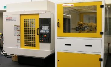 Machine Tool Enclosures