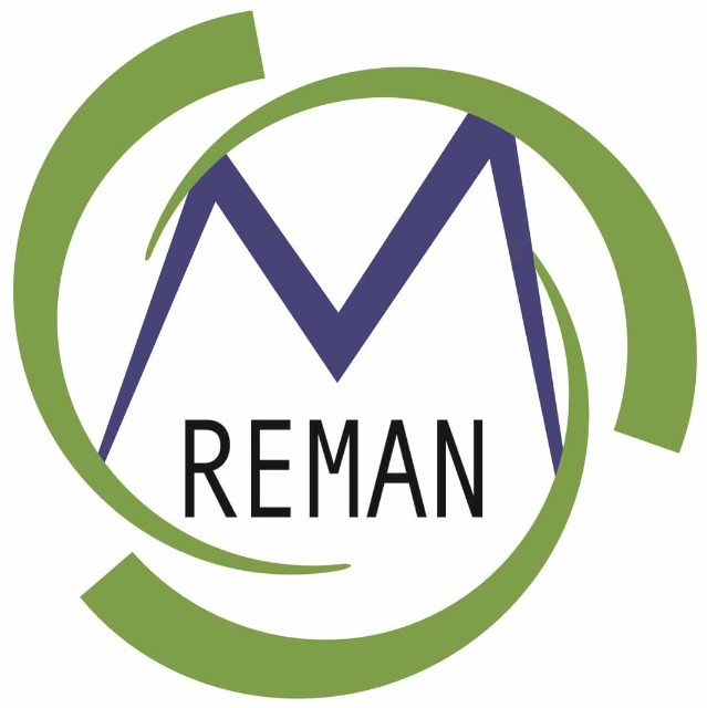 Xuzhou Reman Construction Machinery Remanufacture Co Ltd