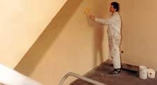 Fire Upgrade Coatings for Walls and Ceilings