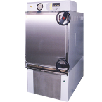 Front Loading Rectangular Autoclaves