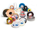 A wide range of tapes
