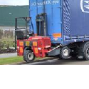 Transportable Fork Lift Truck (Moffett) Training