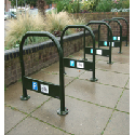 Polyurethane Cycle Stands