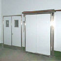 Rapid Roll and Fire Rated Doors