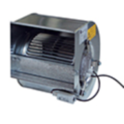 Direct Drive Centrifugal Fans (Motor in Airstream)