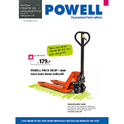 Powell Mail Order Ltd