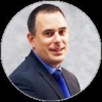 James Harding - Sales & Marketing Director