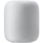 Apple HomePod Smart Speaker - Wireless Speaker(s) - White - Wireless L