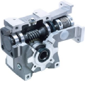 ZF Precision Worm Gearheads