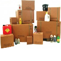 Hazardous Goods Packing Cases