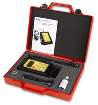 PLI Digital Portable Liquid Level Gauge