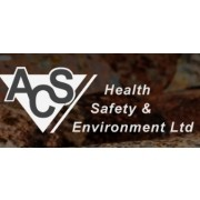 ACS Health Safety and Environment