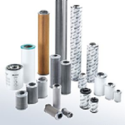 Stauff Replacement Filter Elements