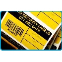 Asset Tracking Security Labels