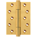 Tritech Solid Brass Hinges