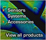 XSensor Pressure Mapping Systems